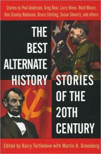bestalternatehistory20thcentury