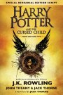 Harry Potter and The Cursed Child Review(Spoilers!)