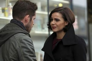 Once Upon a Time - Episode 6.12 - Murder Most Foul