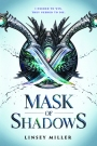 Mask of Shadows – Linsey Miller – Review