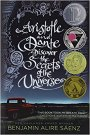 Aristotle and Dante Discover the Secrets of the Universe – Benjamin Alire Saenz- Review