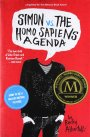 Simon vs. The Homo Sapiens Agenda – Becky Albertalli – Review