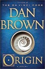 Origin- Dan Brown – Review